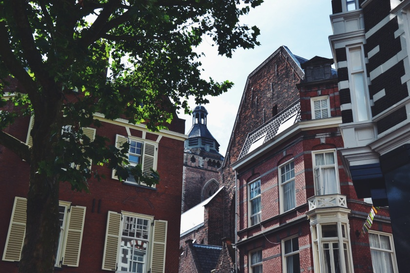 © Janine Juna Grafe - Utrecht