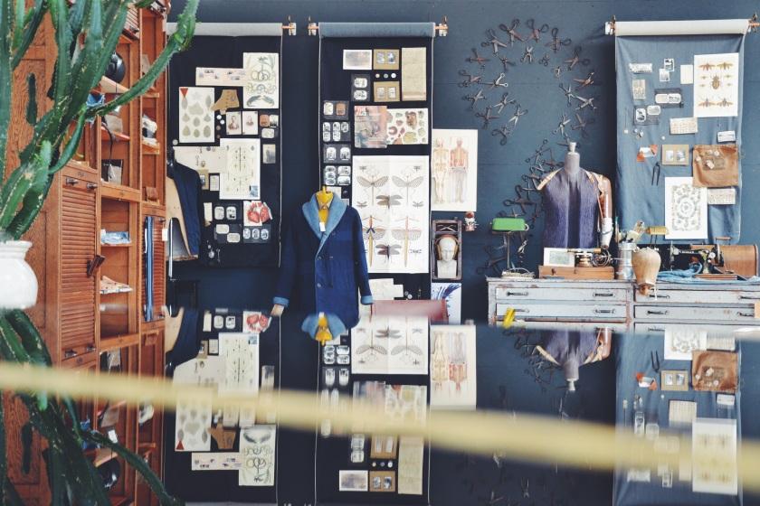 The Loft Amsterdam © Janine Juna Grafe