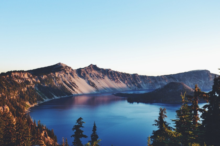 © Janine Juna Grafe - Crater Lake