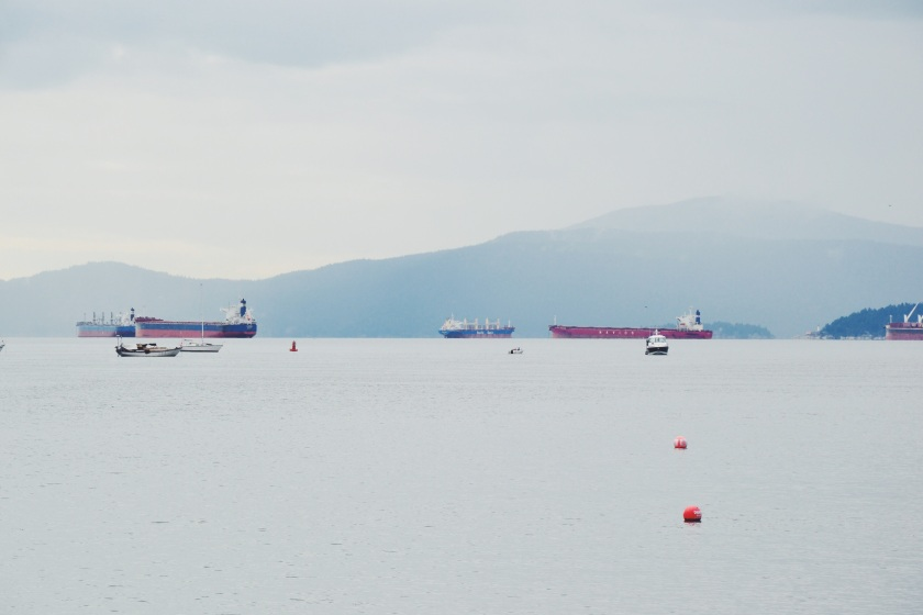 Vancouver © Janine Juna Grafe
