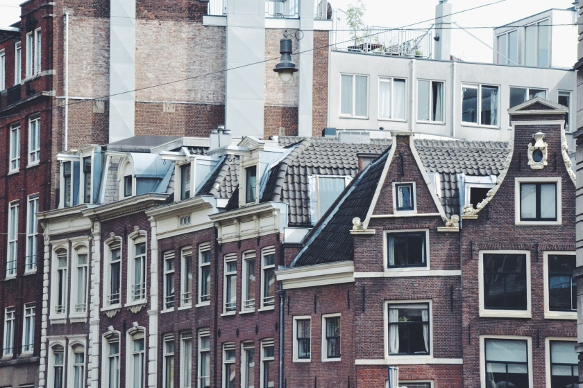 Autumn Amsterdam © Janine Juna Grafe