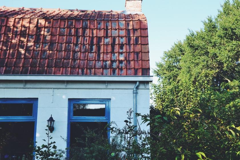 An idyllic getaway in zeeland sonntagskind for Design hotel zeeland
