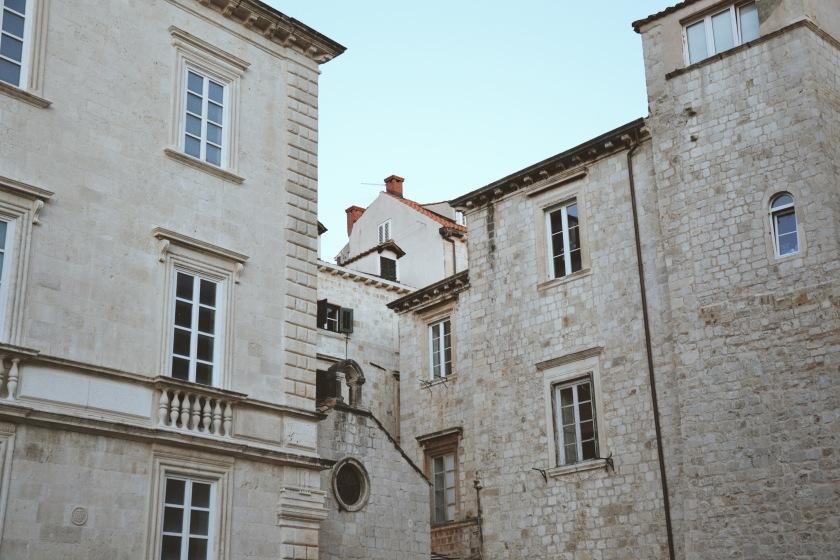 © Janine Juna Grafe - Citytrip Dubrovnik