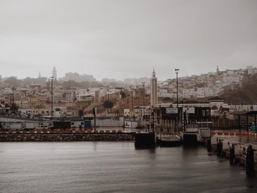 Tanger Morocco © Janine Juna Grafe