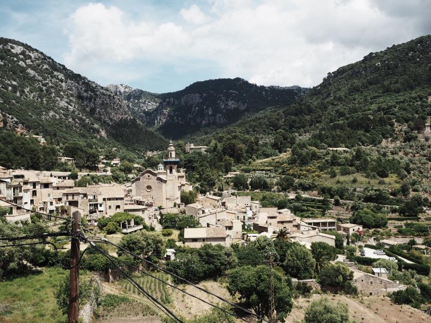 Valldemossa Mallorca © Janine Juna Grafe