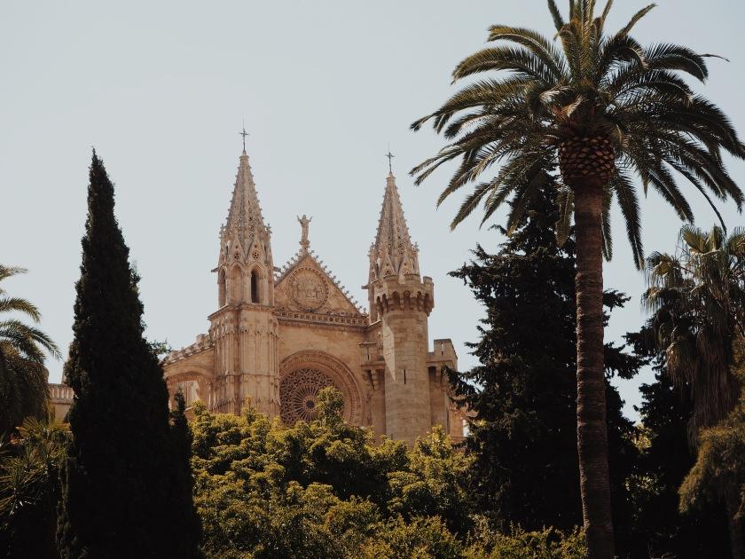 Palma de Mallorca © Janine Juna Grafe