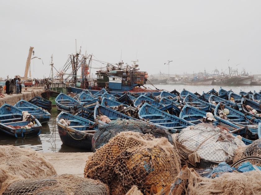 Essaouira © Janine Juna Grafe