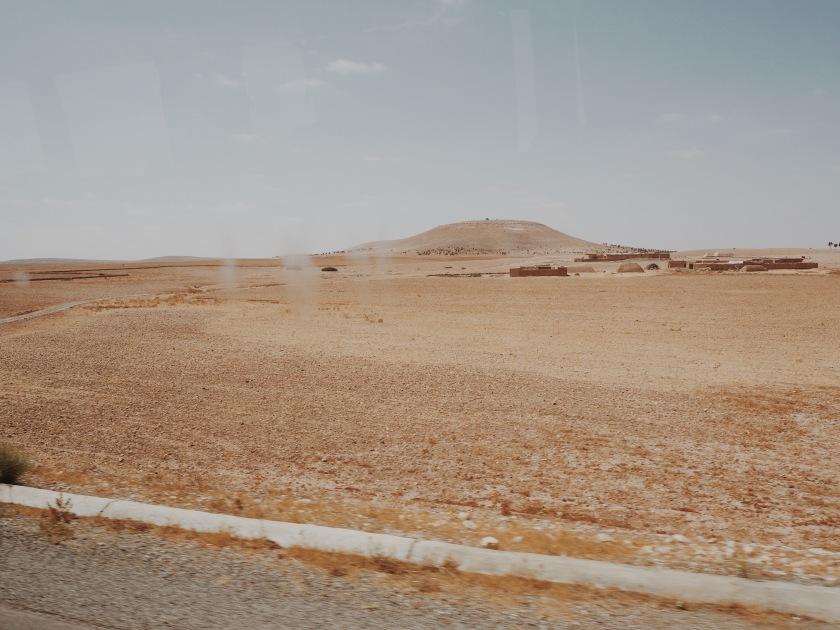 Road trip Morocco © Janine Juna Grafe