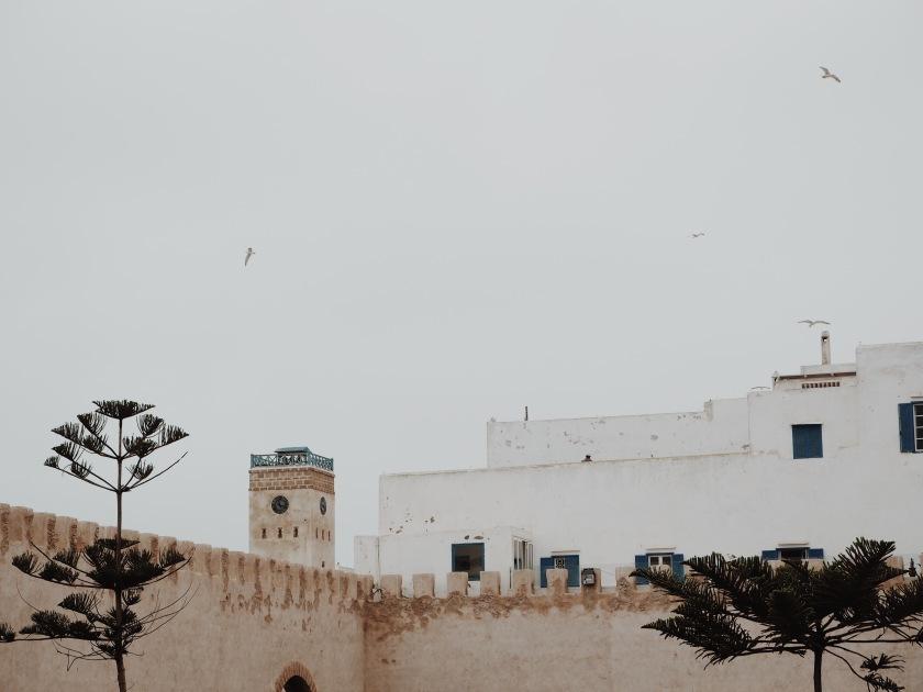 Medina Essaouira © Janine Juna Grafe