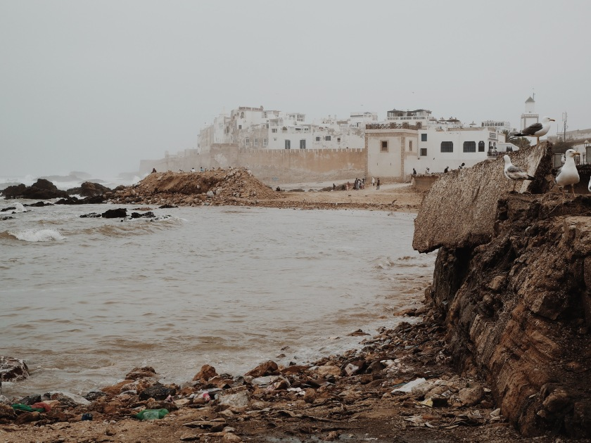 Essaouira Port © Janine Juna Grafe