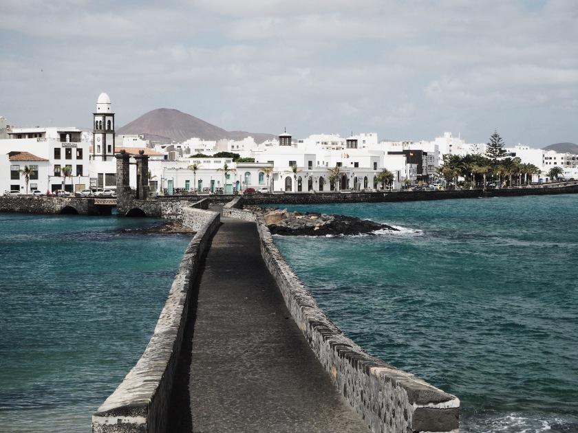 Arrecife Lanzarote © Janine Juna Grafe