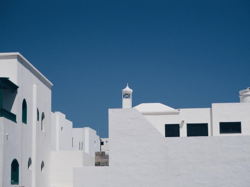 Punta Mujeres Lanzarote © Janine Juna Grafe