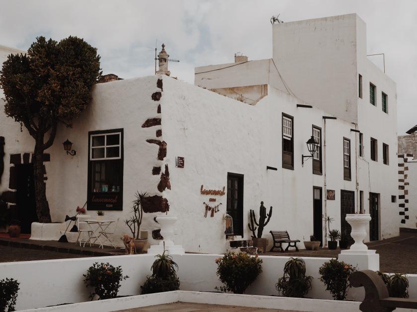 Teguise Lanzarote © Janine Juna Grafe