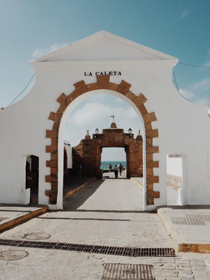Cádiz © Janine Juna Grafe