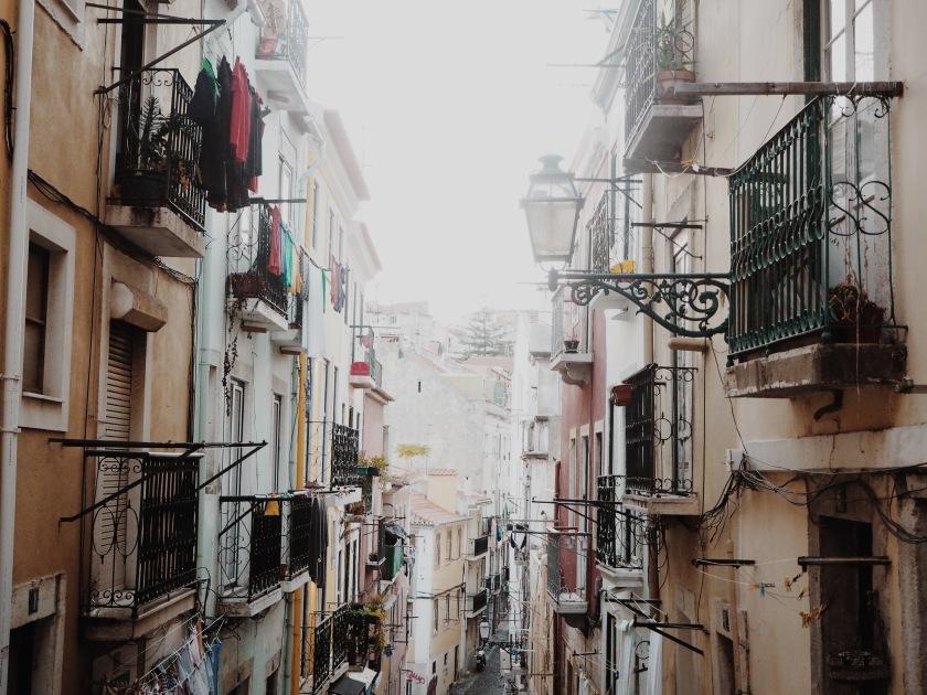 Lisbon © Janine Juna Grafe