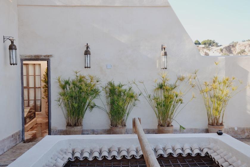 La Maison Maure Fez Morocco © Janine Juna Grafe