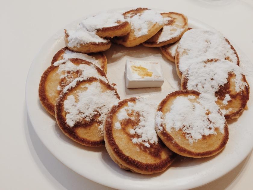 Pancakes! Amsterdam © Janine Juna Grafe