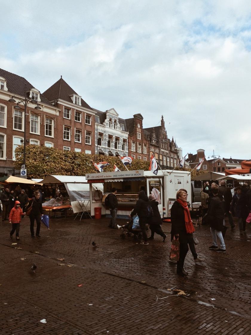 Haarlem © Janine Juna Grafe