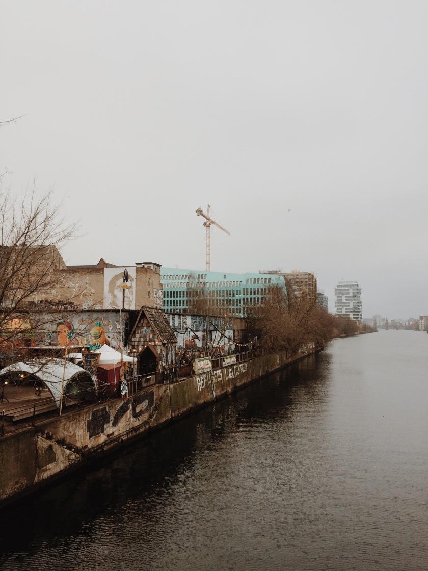 Berlin Kreuzberg © Janine Juna Grafe