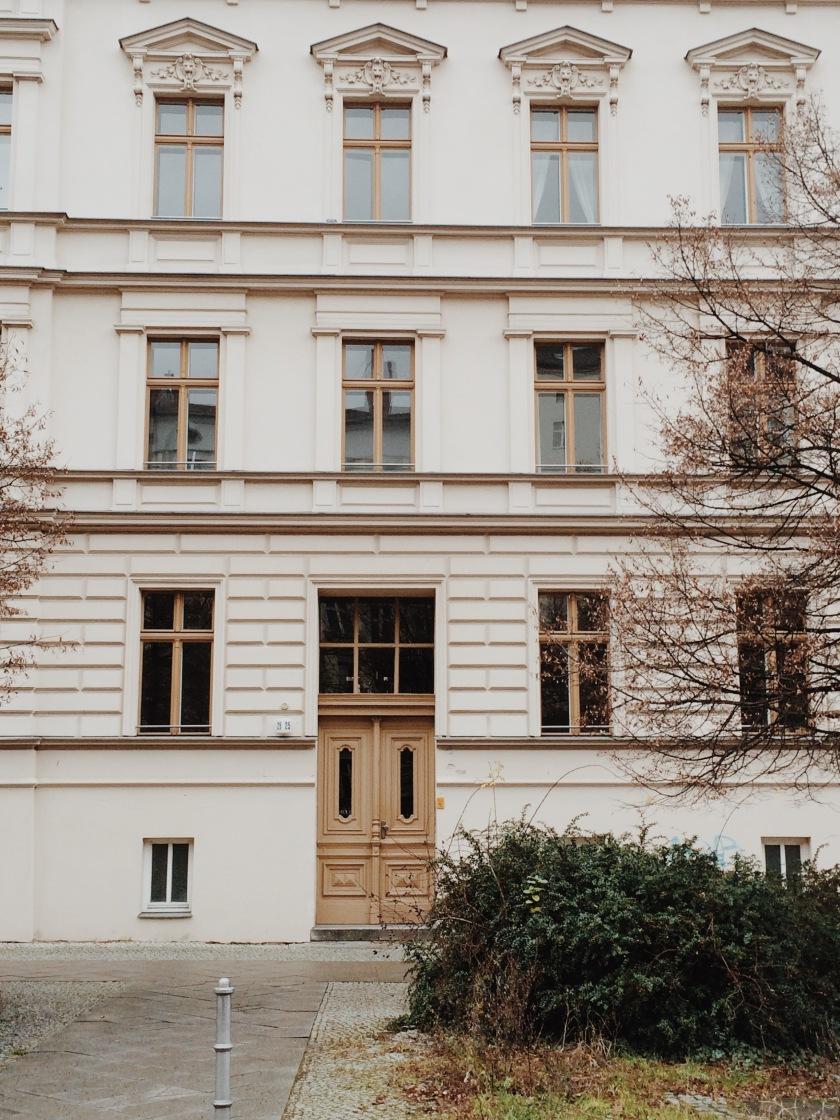 Berlin Prenzlauer Berg © Janine Juna Grafe
