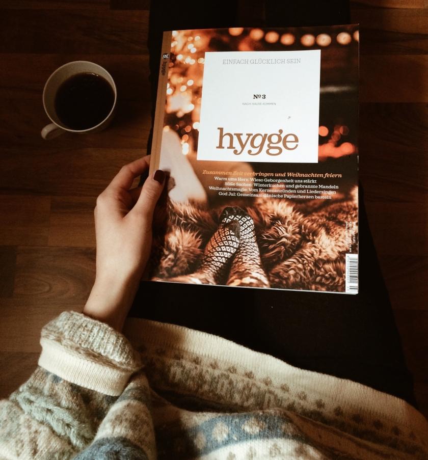 Hygge © Janine Juna Grafe